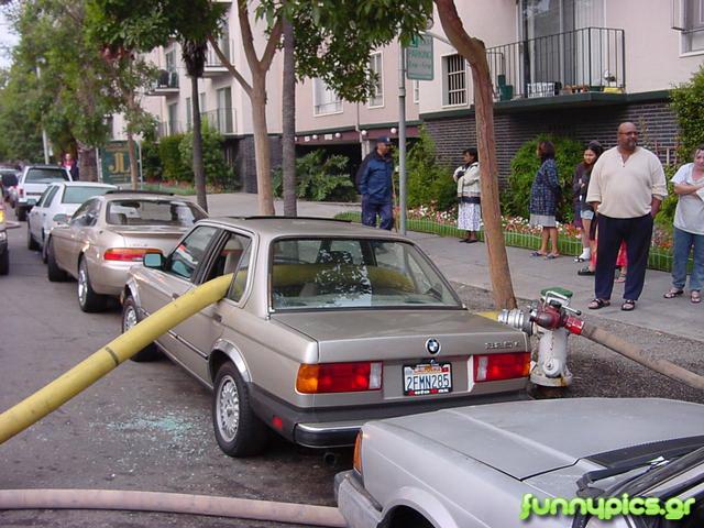 Προσοχή Που Παρκάρετε