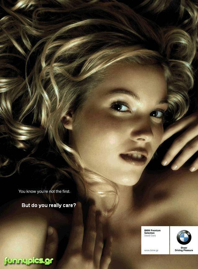 Διαφήμιση Της BMW