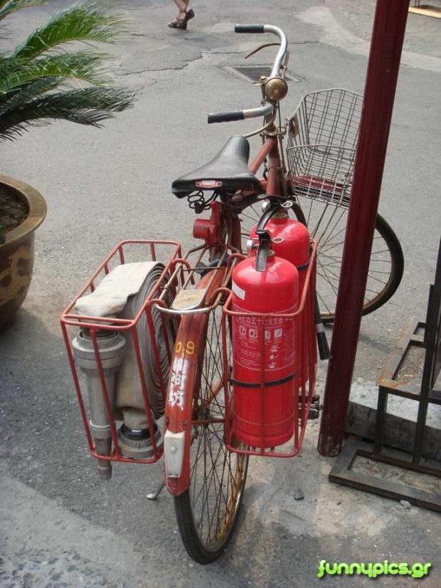 Τα Νέα Πυροσβεστικά