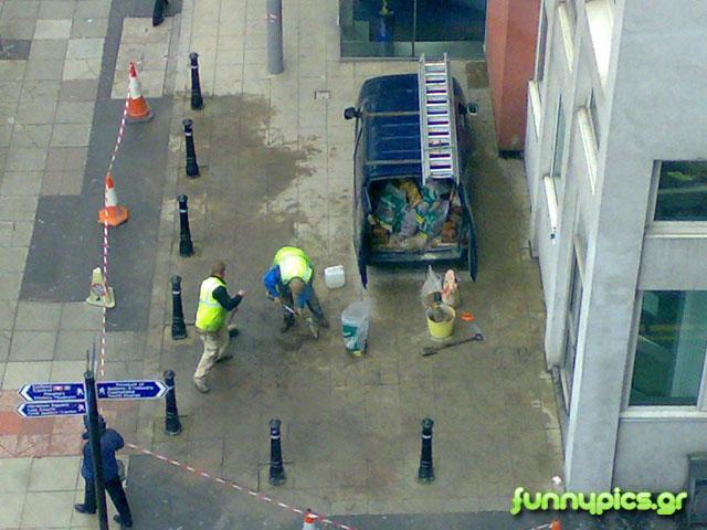 Ηλίθιοι Εργάτες