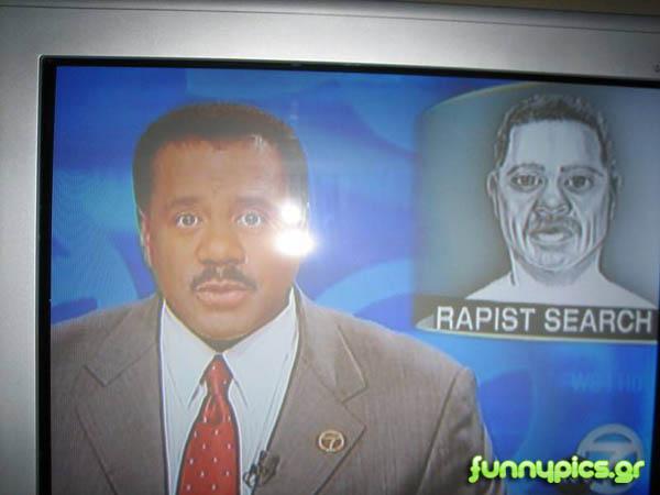 Καταζητούμενος Βιαστής